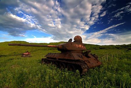 Tanques Naturaleza 9