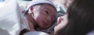 ¿Sentiste el flechazo en el parto cuando viste por primera vez a tu bebé?