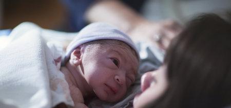 ¿Has sentido el flechazo en el parto cuando viste por primera vez a tu bebé?