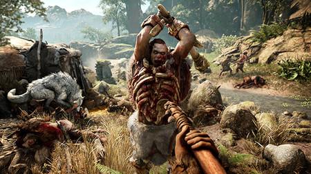 Fanáticos del mundo abierto, hay venta especial de FarCry en Steam