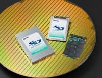 A Toshiba le caben 1.6 TB en un SSD