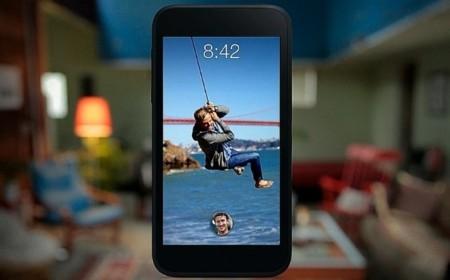Facebook presenta Facebook Home, su launcher de Android