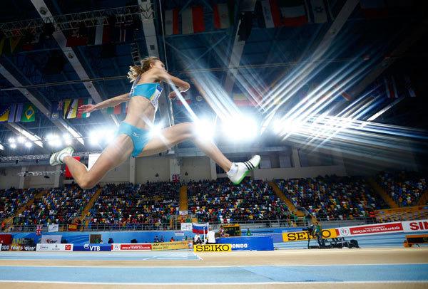 Fabrizio Bensch - Reuters - Juegos olímpicos