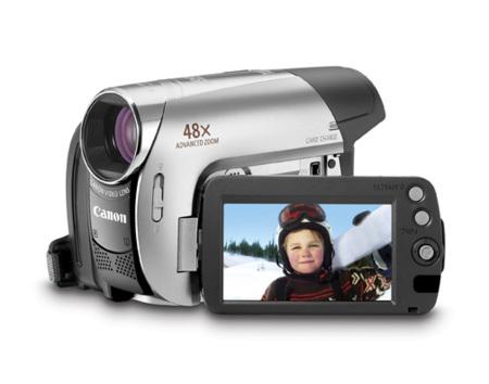 Canon ZR950