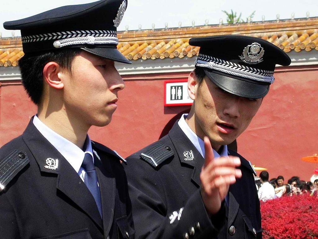 China ya usa el reconocimiento facial para elaborar perfiles raciales y vigilar de cerca a la minoría aigur