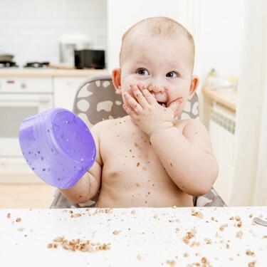 La exposición temprana a ciertos alimentos como método de prevención de alergias