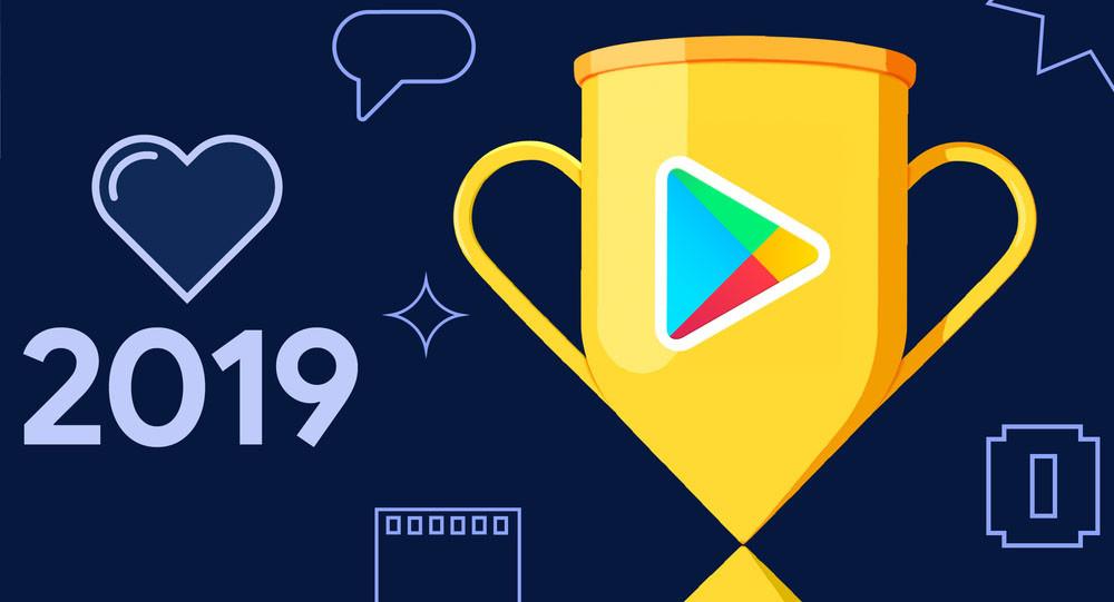 Google Play pide tu voto para escoger a la mejor app y juego de 2019: estos son los nominados