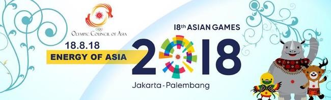 Anunciados los seis esports que estarán en los Juegos Asiáticos como deportes de exhibición