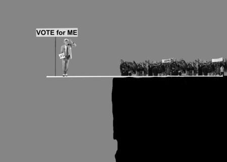 En Nuestra Sociedad Son Mas Determinantes Los Votos O El Poder De Compra 2
