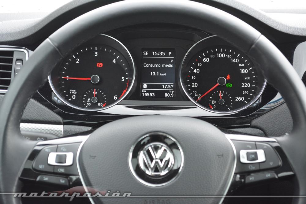 Volkswagen Jetta Tdi Prueba 12 27