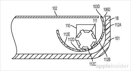 Patente Protectores Iphone 3