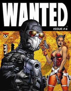 Morgan Freeman interpretará 'Wanted'