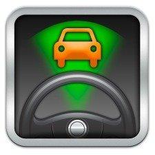 iOnRoad Augmented Driving, aplicación para Android