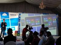 Nokia Lumia Tablet, podría ser ésta su primera imagen real