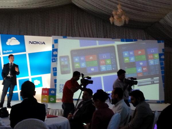 Nokia Tablet Leak