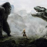 'King Kong': Peter Jackson humaniza a la octava maravilla del mundo en un estupendo remake