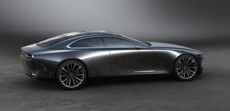 Mazda Vision Coupe 5