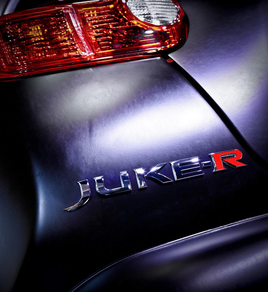 Foto de Nissan Juke-R (12/12)
