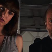 'Rendezvous', hipnótico tráiler del filme español de ciencia-ficción con Natalia de Molina