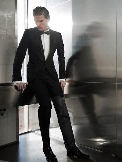 Tailoring total looks para el Verano 2011 (I)