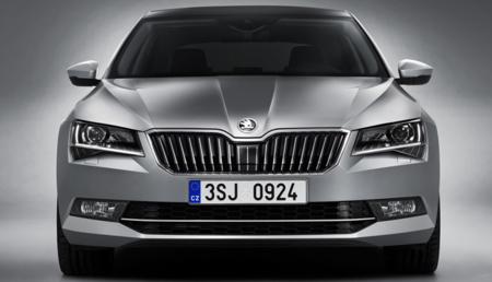 Škoda supera el millón de vehículos vendidos en 2014