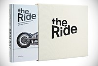 The ride, el libro de Bike Exif que todos esperábamos