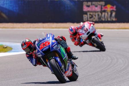 Yamaha Jerez 2
