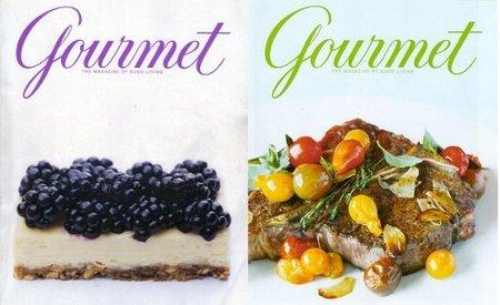 Adios a Gourmet