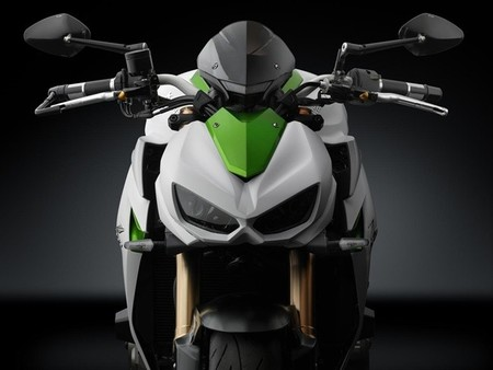 Rizoma ya cuenta con accesorios para la Kawasaki Z1000 2014