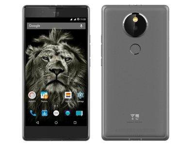 YU presenta su Yutopia: 5,2 pulgadas, Snapdragon 810, 4 GB de RAM por 350 euros
