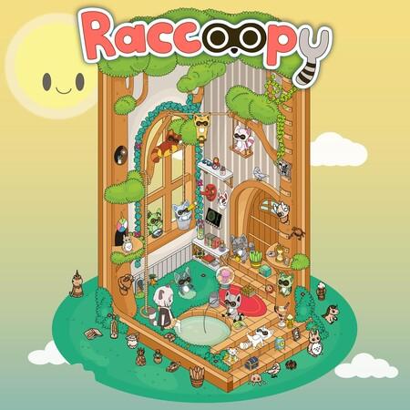 Raccoopy