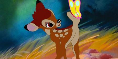Disney pone en marcha el remake en acción real de 'Bambi' con una de las guionistas de 'Capitana Marvel'