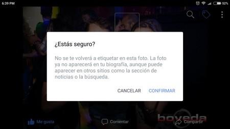 Facebook Privacidad 15