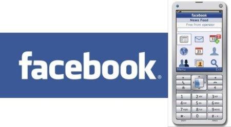 Facebook lanza una versión de su página para móviles más sencillos