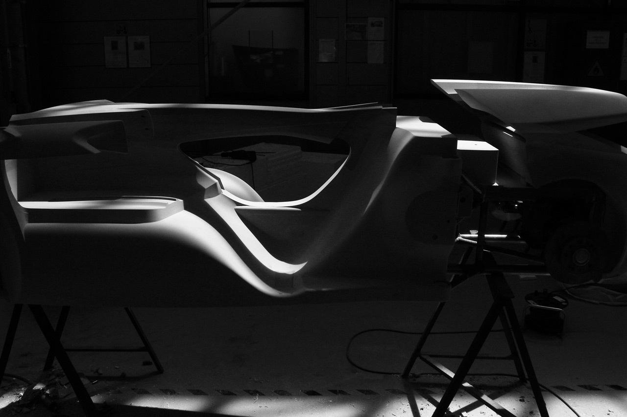 Foto de Peugeot EX1 Concept (25/44)