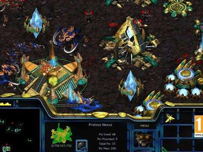 ¡StarCraft Remastered ya es oficial y saldrá este verano!