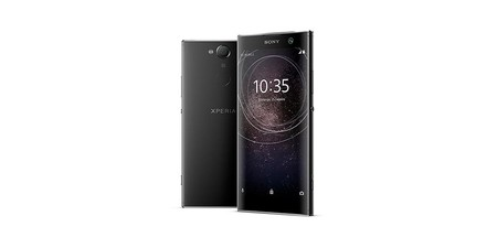 Sony Xperia Xa2 Ds