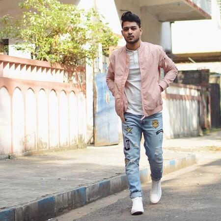 Del rosa al lavanda, los tonos pastel se apoderan del mejor Street-Style de la semana