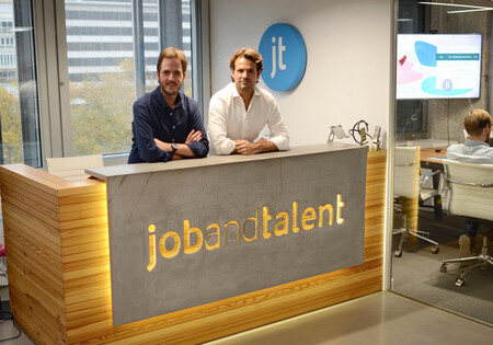 Softbank invierte 100 millones de euros en Jobandtalent, que prepara su desembarco en Estados Unidos