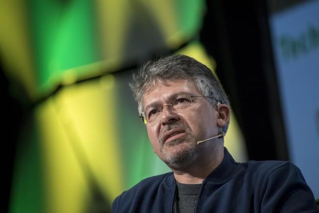 John Giannandrea
