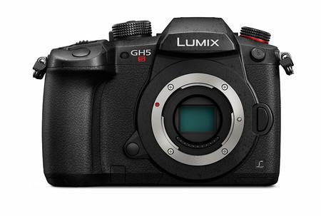 Panasonic Lumix Gh5s 02