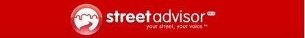 StreetAdvisor, directorio social de calles
