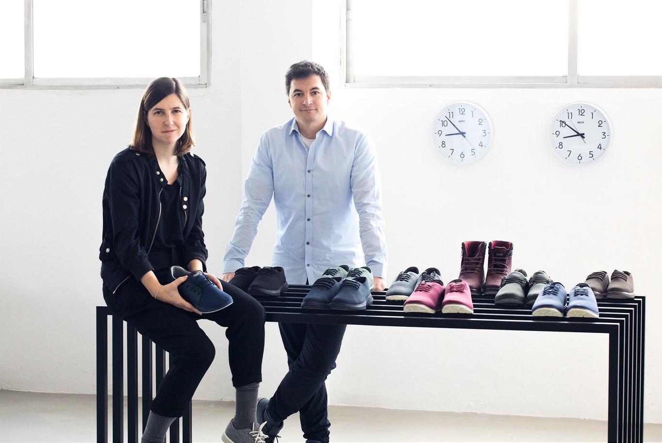 """Muroexe, de 0 a 69.000 zapatillas vendidas: """"Y seguimos sin diseñadores de calzado"""""""