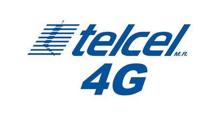 El 20% del tráfico de datos generado por los usuarios Telcel corresponde a 4G