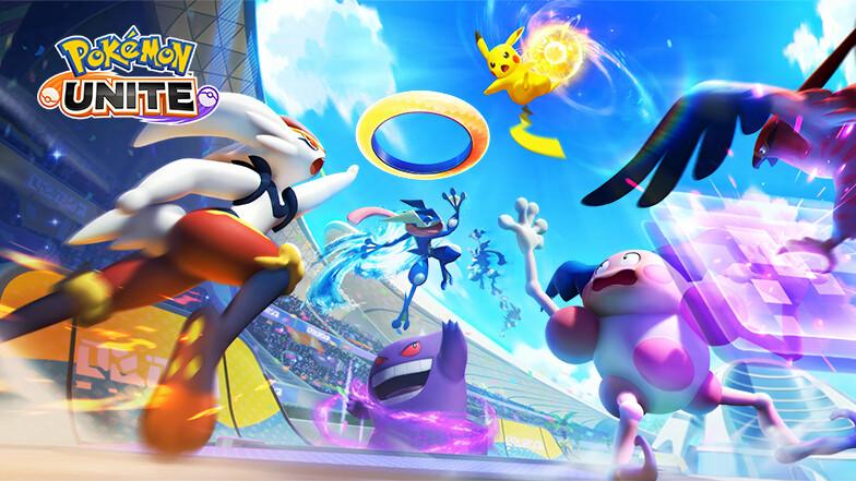 'Pokémon Unite' se lanzará en septiembre en Android: un MOBA estilo DOTA en el universo Pokémon