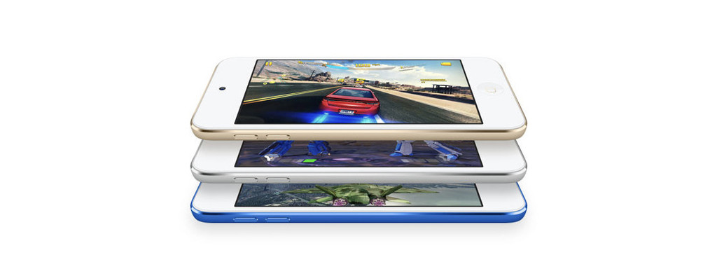 Apple extiende la descripción de la marca iPod a dispositivos de videojuegos