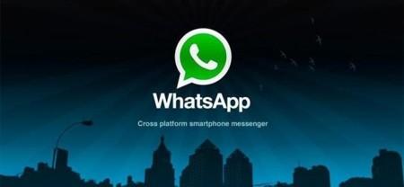 WhatsApp alcanza los 50.000 millones de mensajes al día