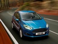 Ford Fiesta 1.0 Ecoboost Powershift, ya a la venta