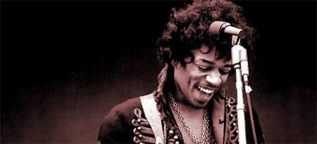 Rumor: Activision prepara 'Guitar Hero: Hendrix'