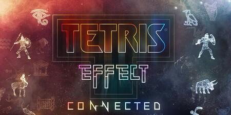 Tetris Effect: Connected llegará a PS4 y PC en julio: contará con juego cruzado, nuevos modos y una beta abierta para disfrutar colocando bloques